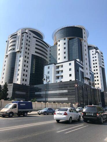 Luxen Plazada Ofis Satılır !!! 247 kv. LUXEN PLAZA – Nərimanov rayon