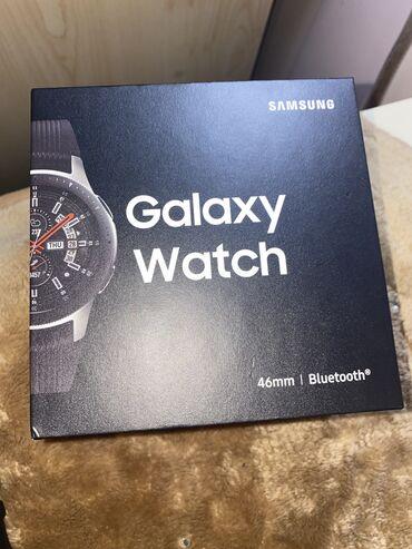 Samsung bluetooth - Азербайджан: Samsung Galaxy Watch 46mm bluetoothsu kecirdmir,yaxwi