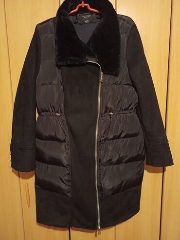 posao slovacka in Srbija   OSTALI POSLOVI: Topla zimska jakna,postavljena sa unutrasnje strane. u crnoj