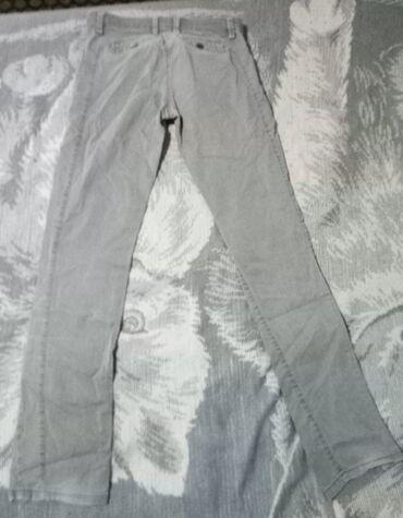 Pantalone zute - Srbija: Paket garderobe s vel. Pantalone nemaju ostecenja kao ni zuti i