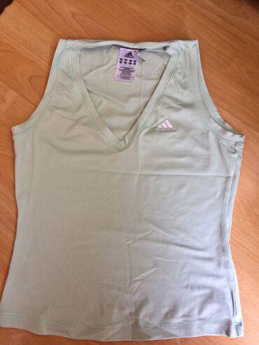 Adidas kupaci - Kraljevo: ORIGINAL adidas majica S vel
