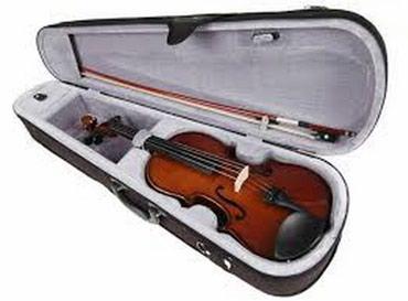 Violine - Novi Sad