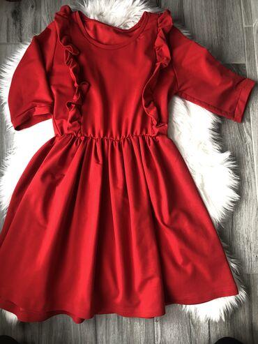 Haljina-sa-karneric - Srbija: Dress Cocktail 0101 Brand L