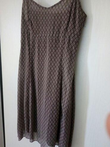 Haljine   Bogatic: Lagana letnja haljina 38 velicina. Kvalitetna i moderna. Ne guzva se