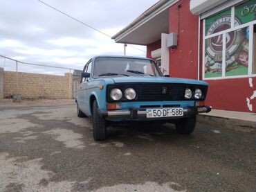 zapchasti 2106 в Азербайджан: ВАЗ (ЛАДА) 2106 1.6 л. 1992 | 49000 км