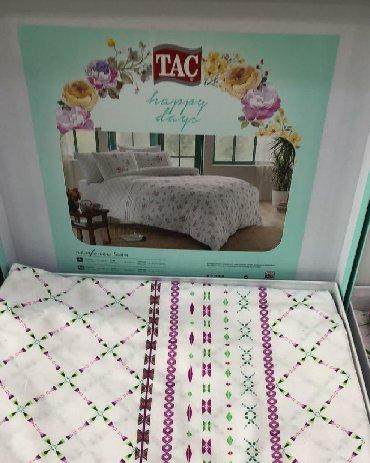 kenzo-постельное-белье-цена в Кыргызстан: Турецкое постельное белье