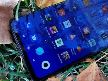 Б/у Xiaomi Redmi Note 8 64 ГБ Голубой