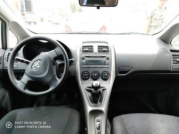 Toyota Auris 1.5 л. 2007 | 1 км