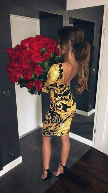 NOVO sa etiketom predivna haljina kontakt sms vajber porucivanje i - Belgrade