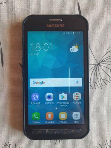 Elektronika | Novi Sad: Samsung Galaxy Xcover 3 odlican potpuno ispravan i funkcionalan