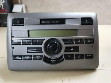 Audio oprema za auto