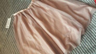 Novo!!! suknja kupljena u teranovi. 3700. - Pozarevac - slika 4