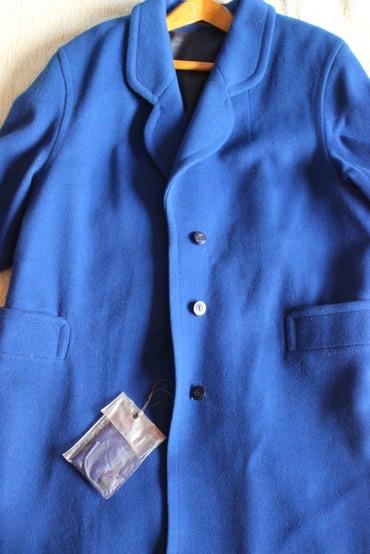 Женское пальто новое, демисезонное, в Бишкек