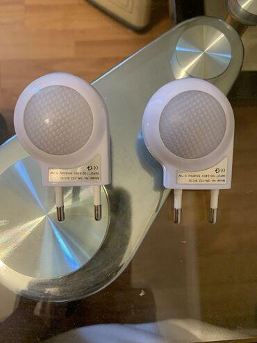 Электрические светильники 2 шт,новые