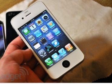 Продаю срочно айфон 4с сост отличное в Кант