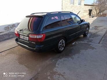 в Нарын: Mazda 626 2 л. 2000