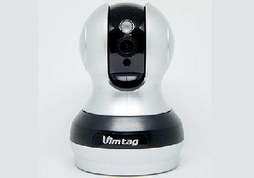 Vimtag VT-362 - камера для дома и для бизнеса в Бишкек