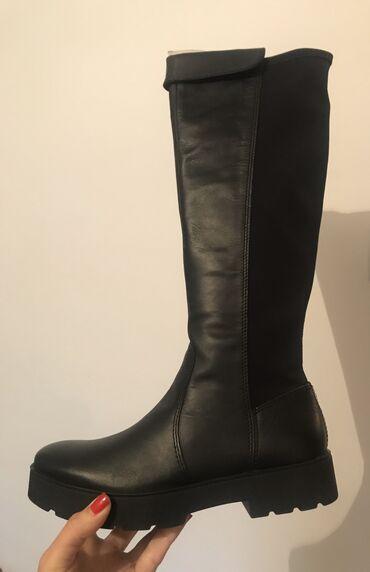 "Nove cizme broj 38""s Oliver""prodajem veoma povoljno"