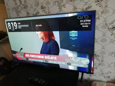 usb led traka za tv - Azərbaycan: Led tv təzədir 700 alınıb