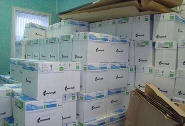 толь цена в бишкеке в Кыргызстан: Бумага А4 Снегурочка в пачке 500 листов Цена с доставкой Основные