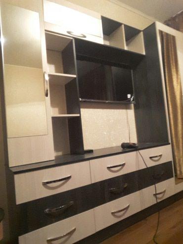 буфет кухня в Кыргызстан: МЕБЕЛЬ НА ЗАКАЗ СТЕНКИ ГОРКИ КАЧЕСТВО ГАРАНТИЯ 100% мебель на заказ