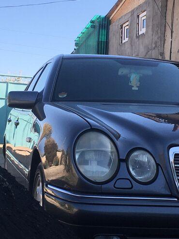 двигатель мерседес 124 2 3 бензин в Кыргызстан: Mercedes-Benz E 320 3.2 л. 1996
