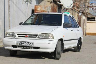 Saipa Azərbaycanda: Saipa Digər model 1.3 l. 2013 | 140000 km
