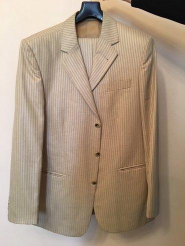 Мужской костюм. размер 46-48. цвет в Бишкек