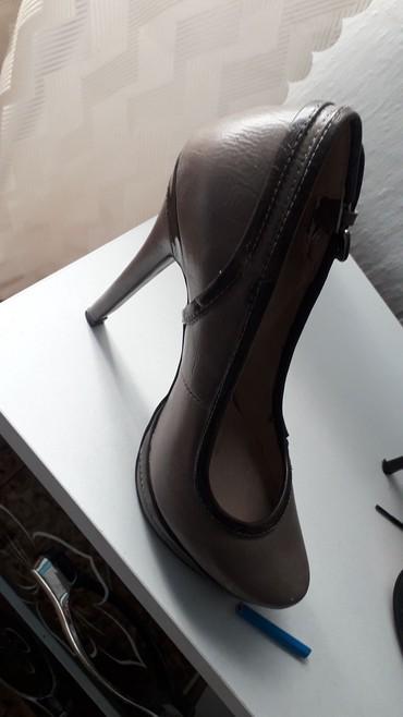 Женская обувь в Шопоков: Туфли