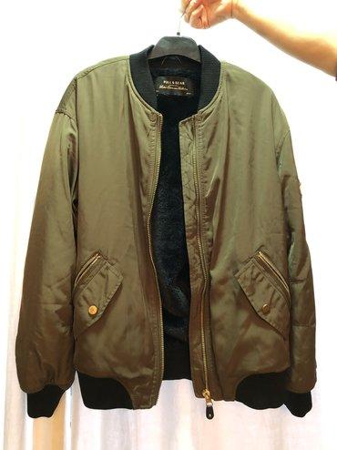 Женские куртки PullBear L