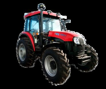 Транспорт - Кант: Трактор YTO 954. Юто Трактор в Кыргызстане