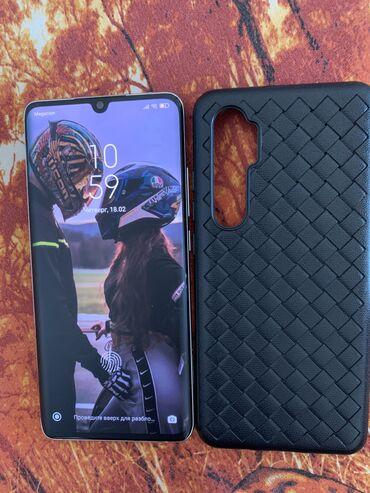 xiaomi mi note 10 цена в бишкеке в Кыргызстан: Б/у Xiaomi Mi Note 10 Lite 64 ГБ Розовый