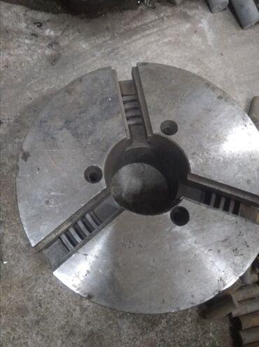 токарные патроны в Кыргызстан: Продам патрон от токарного станка советского производства диаметр 250