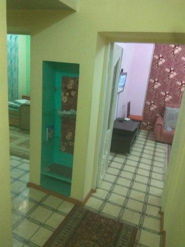 сдается квартира на ночь сутка час в центре города! а в Бишкек