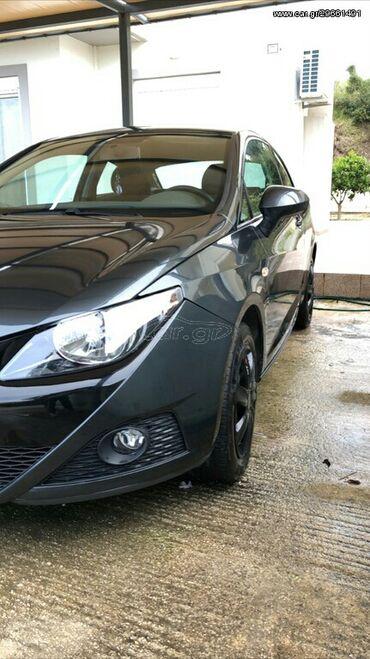 Seat Ibiza 1.4 l. 2010 | 114000 km