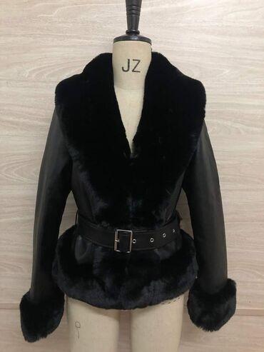 Bundica jakna super topao model sa krznom