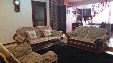 Продается квартира: Южные микрорайоны, 5 комнат, 200 кв. м