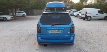 Opel Zafira 2 l. 2003   30000 km