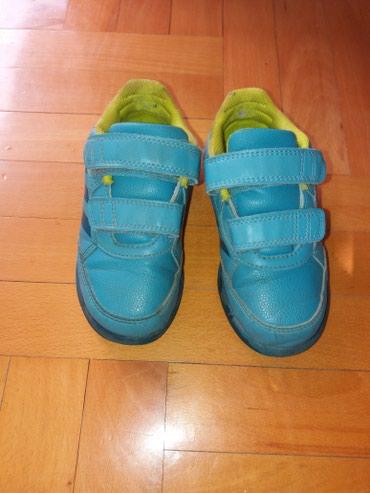 Za decu | Nis: Patike Adidas br 26Original Adidas patike, unutrasnje gaziste 16,5