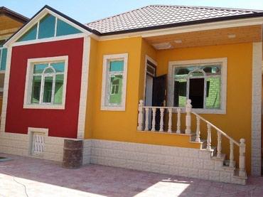 zabrat 1 - Azərbaycan: Satış Evlər : 140 kv. m, 4 otaqlı