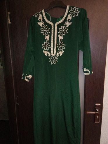 Bakı şəhərində Платье из Дубая Все платья расшитые ручной работы.