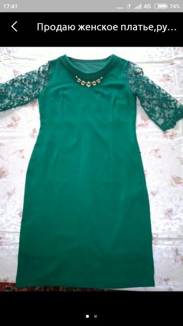 Продаю Платье,одевали пару раз размер М в Бишкек