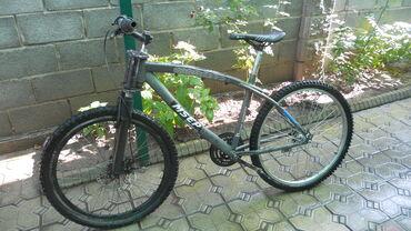 Велосипед на востановление 26 колеса