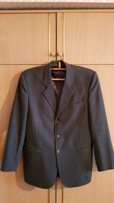 Продам мужские пиджаки. Размер 50-54. б/У в Бишкек
