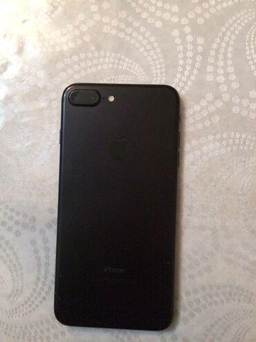 İşlənmiş iPhone 7 Plus 128 GB Qara