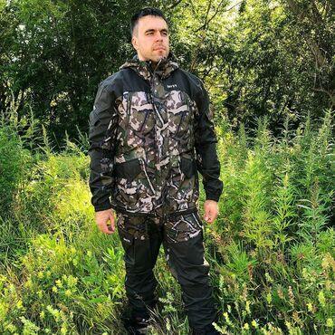 Костюм Горка осень от магазина НоватексКомплект горка - куртка и брюки