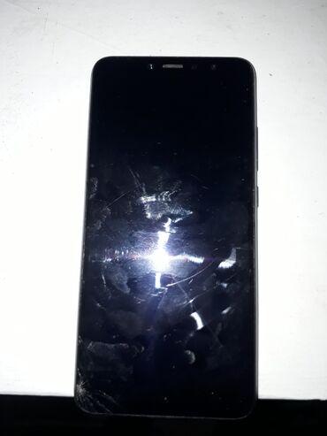 Xiaomi Redmi S2   32 ГБ   Серый   Трещины, царапины, Сенсорный, Отпечаток пальца