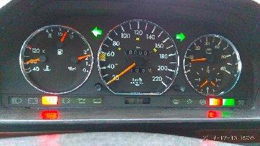 pribor - Azərbaycan: Pribor, Mercedes w124, E klass 250,88-95 ci il model, tam işlək
