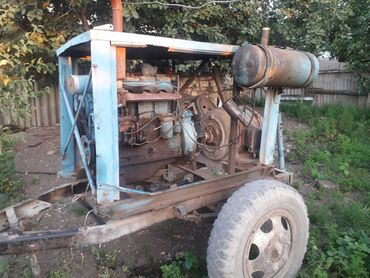 Anti-oğurluq cihazları - Azərbaycan: Generator 37,5kva