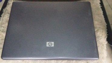 Bakı şəhərində HP 550  RAM: 3Gb  HDD: 120Gb
